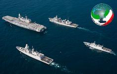 #Africa e #GolfoPersico: aziende d'eccellenza e solidarietà made in #Italy in movimento a bordo delle navi della #marinamilitare.  Leggi i dettagli cliccando sull'immagine!