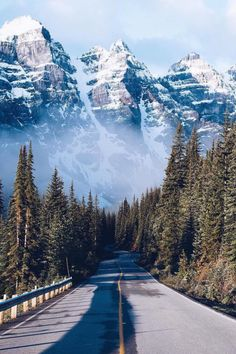 heaven-ly-mind: Banff National Park