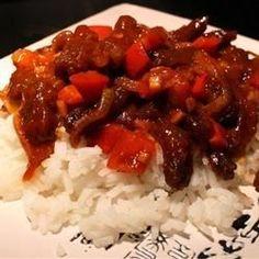 Spicy Crispy Beef - Allrecipes.com