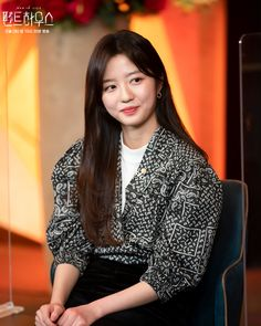 Korean Actresses, Korean Actors, Actors & Actresses, Savage Girl, Hyun Soo, Aesthetic Korea, Kim Young, O Drama, Kdrama Actors