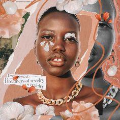Collage Design, Collage Art, Picsart, Magazine Collage, Pochette Album, Photocollage, A Level Art, Fashion Collage, Photoshop