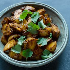 Spicy turnip I Ottolenghi recipes I Wake up your sandwiches, salads and grilled meat and fish with this punch condiment: turnips just got a makeover!