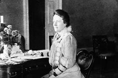 First Ladies Picture Gallery: Edith Kermit Carow Roosevelt