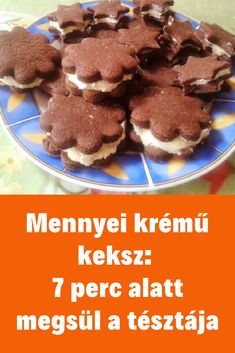 Kaja, Cereal, Paleo, Sweets, Cookies, Baking, Breakfast, Health, Food