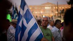 Newsela | ¿Debería Grecia recibir ayuda con la deuda como tuvo Alemania en el 1953?