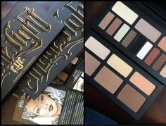 ** Kat Von D Shade & Light Eye Shadow Kit = LOVE Every Color in this Palette!!.. **   #katvond #shadelighteye #shadelightpalette #contour #cosmetics #makeup #palettes #contouring #laska #sephora #usa #liceni #paleta #stiny #eyeshadow #eyeshadowpalette #beauty #vlogger #czech #czechgirl #patricienespurki #sephora @katvondbeauty @sephora   -- Link to Instagram Photo = https://www.instagram.com/p/BFbHMFkRpp7/?taken-by=patricienespurki