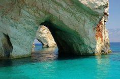 Kythira, Greece...