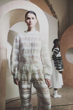Faustine Steinmetz AW15 Dazed London Womenswear