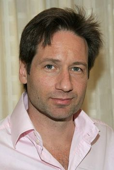 A fan of David Duchovny and all of his movies and tv shows. Robert Ducunny I love all your series. David And Gillian, Dana Scully, David Duchovny, Gillian Anderson, Movies And Tv Shows, Eye Candy, Believe, Singer, Actors
