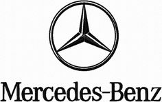 Mercedes-Benz Logo Free embroidery design