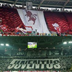 Torino - Juventus (Derby della Mole)