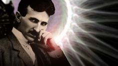 Over 100 years ago, Nikola Tesla figured out technologies that we today are…