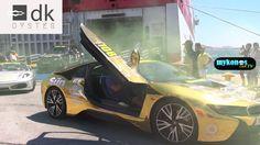 Το ράλλυ των πλουσίων με Ferrari, Maserati, Lamborghini και αλλά πανάκρι... Maserati, Lamborghini, Ferrari, Gumball 3000, Oysters, Youtube, Youtubers, Youtube Movies