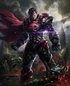 DC_Fan_Art_56_man_of_steel_gone_bad_by_alientan-d69kbdg