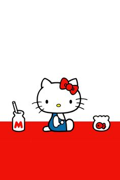 A Sanrio Hello Kitty Collector's obsession takes on a whole new meaning to the word, Addiction. Sanrio Hello Kitty, Chat Hello Kitty, Hello Kitty My Melody, Hello Kitty Items, Hello Kitty Outfit, Hello Kitty Clothes, Images Hello Kitty, Hello Kitty Imagenes, Panda