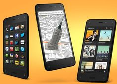 Another fire sale on Amazon's Fire Phone, but is $159 a low enough price? - http://vr-zone.com/articles/another-fire-sale-on-amazons-fire-phone-but-is-159-a-low-enough-price/95353.html