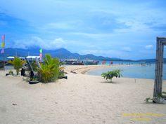 Starfish Island, Honda Bay Palawan, Philippines