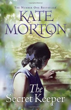 The Secret Keeper: Amazon.co.uk: Kate Morton: Books.......... loved it very much