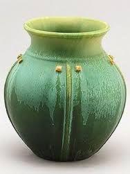 selden bybee pottery matte green - Recherche Google