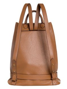 Thela halo backbag tan Meli melo collections | meli melo