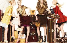 Giampaolo Sgura Vogue Japan - Masters Through Time