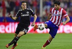 Chelsea vs Atlético Madrid Prediction #Chelsea #atleticodemadrid #Football #UEFAChampionsLeague #FootballBetting #Betting #Odds