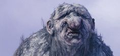 Is Bigfoot a Troll from Norse Folklore?