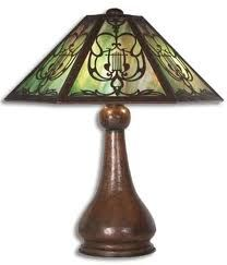 Stickley Lamp