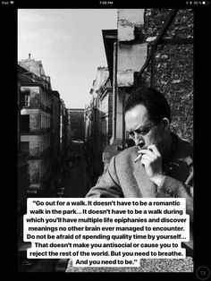Okay I actually am anti-social, but it's still good advice Life Quotes Love, Wisdom Quotes, Words Quotes, Sayings, Gabriel Garcia Marquez, Dale Carnegie, Life Advice, Good Advice, Albert Camus Quotes