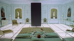 I love this film: '2001: A Space Odyssey'