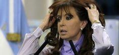 L'Argentine poursuit Cristina Kirchner pour un crime imaginaire