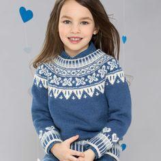Fair Isle Pattern, Christmas Sweaters, Patterns, Fashion, Tejidos, Block Prints, Moda, Fashion Styles, Christmas Jumper Dress