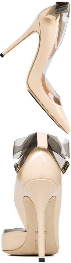 Brilliant Luxury by Emmy DE ♦Ballin 'Ultimate Icon' Pumps