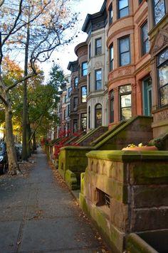 New York - Brooklyn - Park Slope