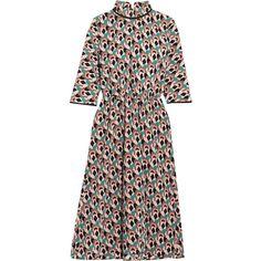 De 5522 bedste billeder fra Påklædning   Gucci floral, Gucci gucci ... 45a36ca6a5