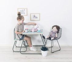 Muebles y Decoración 2015 para Niños de Sebra