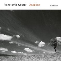 Anajikon Kontantia Gourzi Album