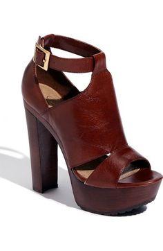 Jessica Simpson 'Kylie' Platform Sandal available at #Nordstrom