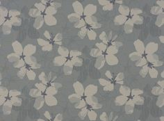 Villa Nova - Pippin Prints, Weaves and Embroidery Collection Agapanthus, Drapery, Swatch, Weaving, Textiles, Embroidery, Abstract, Wallpaper, Upholstery Fabrics