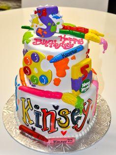 Cake Art Coupon : 1000+ images about Paint party ideas on Pinterest Art ...
