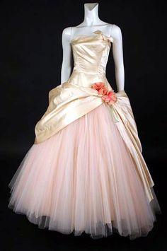 ~1950s dress~