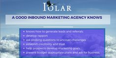 Marketing Goals, Inbound Marketing, Digital Marketing, Lead Generation, How To Know, Challenges, This Or That Questions, How To Plan, Business