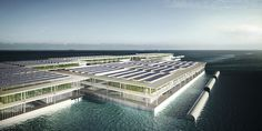 Gallery - These Floating Farms Could Be Key to Feeding Future Populations - 1