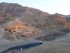 Egipte 2010. 09 West bank