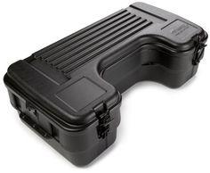 Plano 1510-01 Rear Mount ATV Storage Box « AUTOMOTIVE PARTS & ACCESSORIES AUTOMOTIVE PARTS & ACCESSORIES