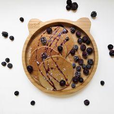 Yogurt, Pancakes, Hands, Orange, Breakfast, Healthy, Food, Morning Coffee, Pancake