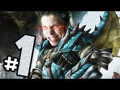 APRENDIENDO A SER CAZADOR | Monster Hunter - YouTube