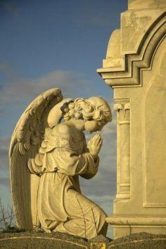 Praying Angels Sculpture - Bing Images