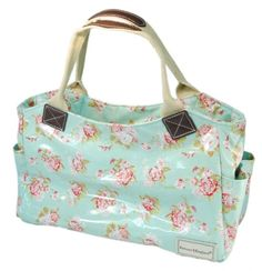oilcloth projects | Oilcloth Bag