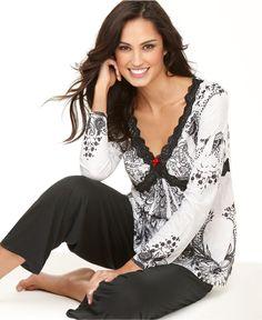 Pajamas? yes please.
